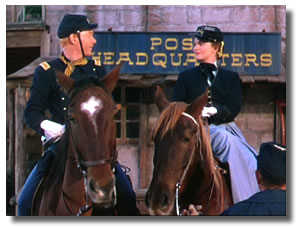 La charge héroique - She wore a yellow Ribbon - 1949 Yellow-ribbon1