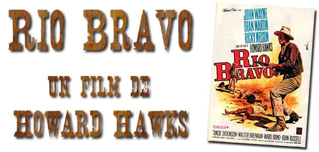Rio Bravo - 1959 Rio_Bravo-titre