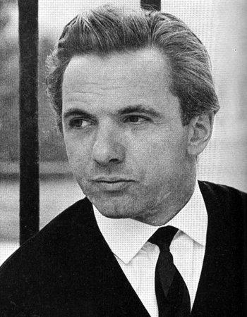 André Falcon