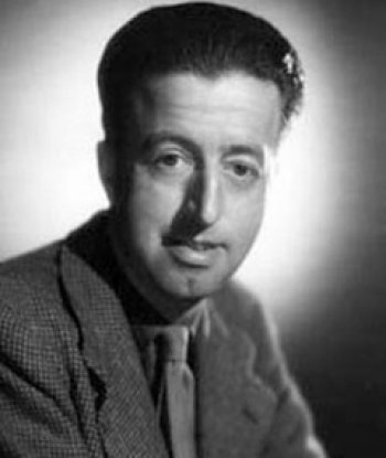 Arthur Crabtree