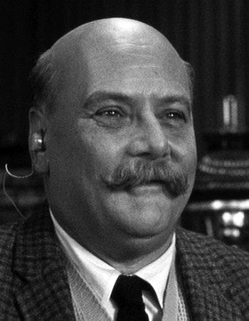 Arthur Gould-Porter