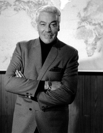 Cesar Romero