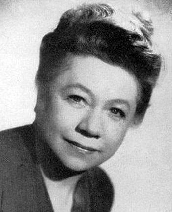 Claire Gérard