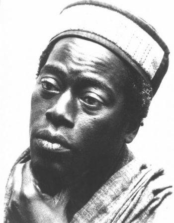 Djibril Diop-Mambety