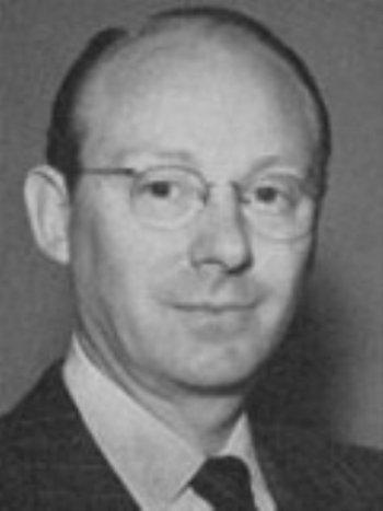 Francis D. Lyon