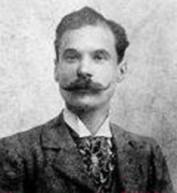 Gaston Velle