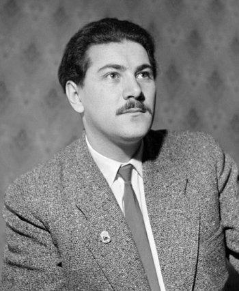 Grigori Tchoukhraï