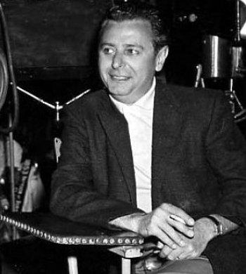 Harry Keller