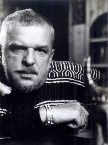 Hubert Cornfield