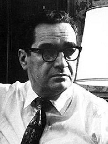 Joseph Strick
