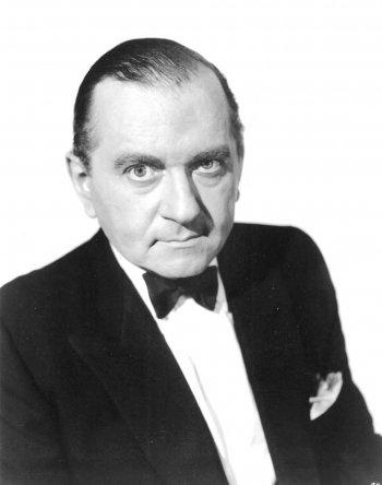 Martin Gabel