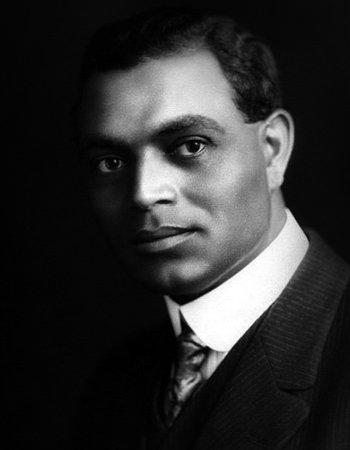 Noble Johnson
