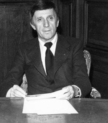 Raymond Bernard