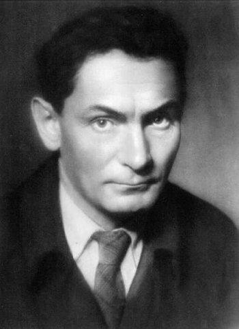 Vsevolod Pudovkin