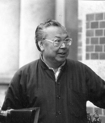 Lo Wei