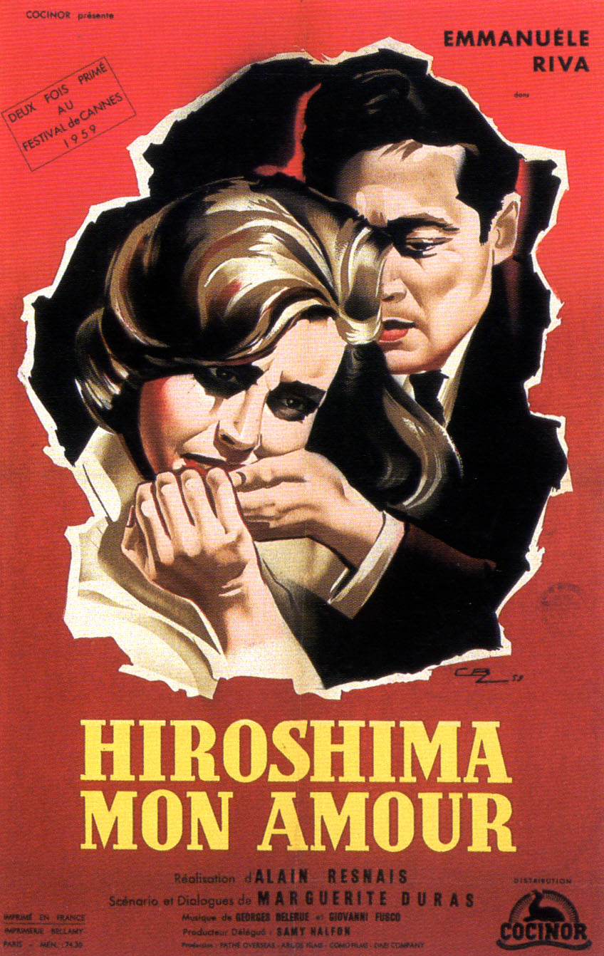 [MULTI] Hiroshima, mon amour  [DVDRiP] [FRENCH]
