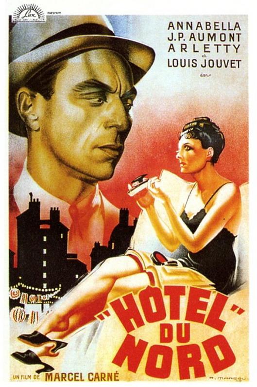 film drole hotel