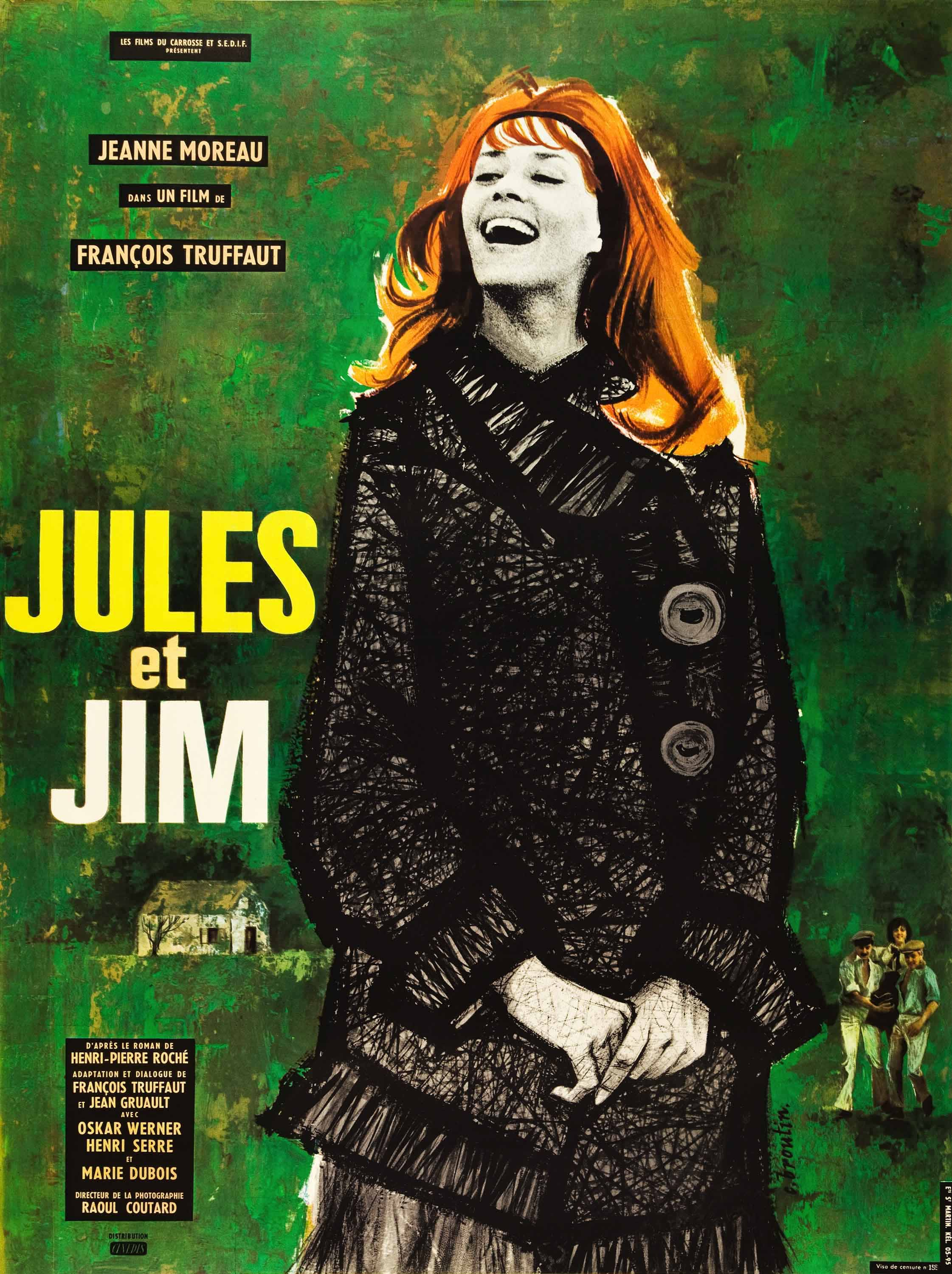 jules and jim Jules et jim - the jules & jim hotel is a gay-friendly boutique hotel tucked away  in the bohemian marais district it is named after the.