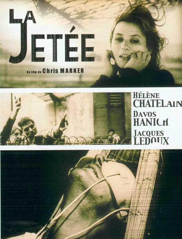 Votre dernier film visionné - Page 2 La-jetee