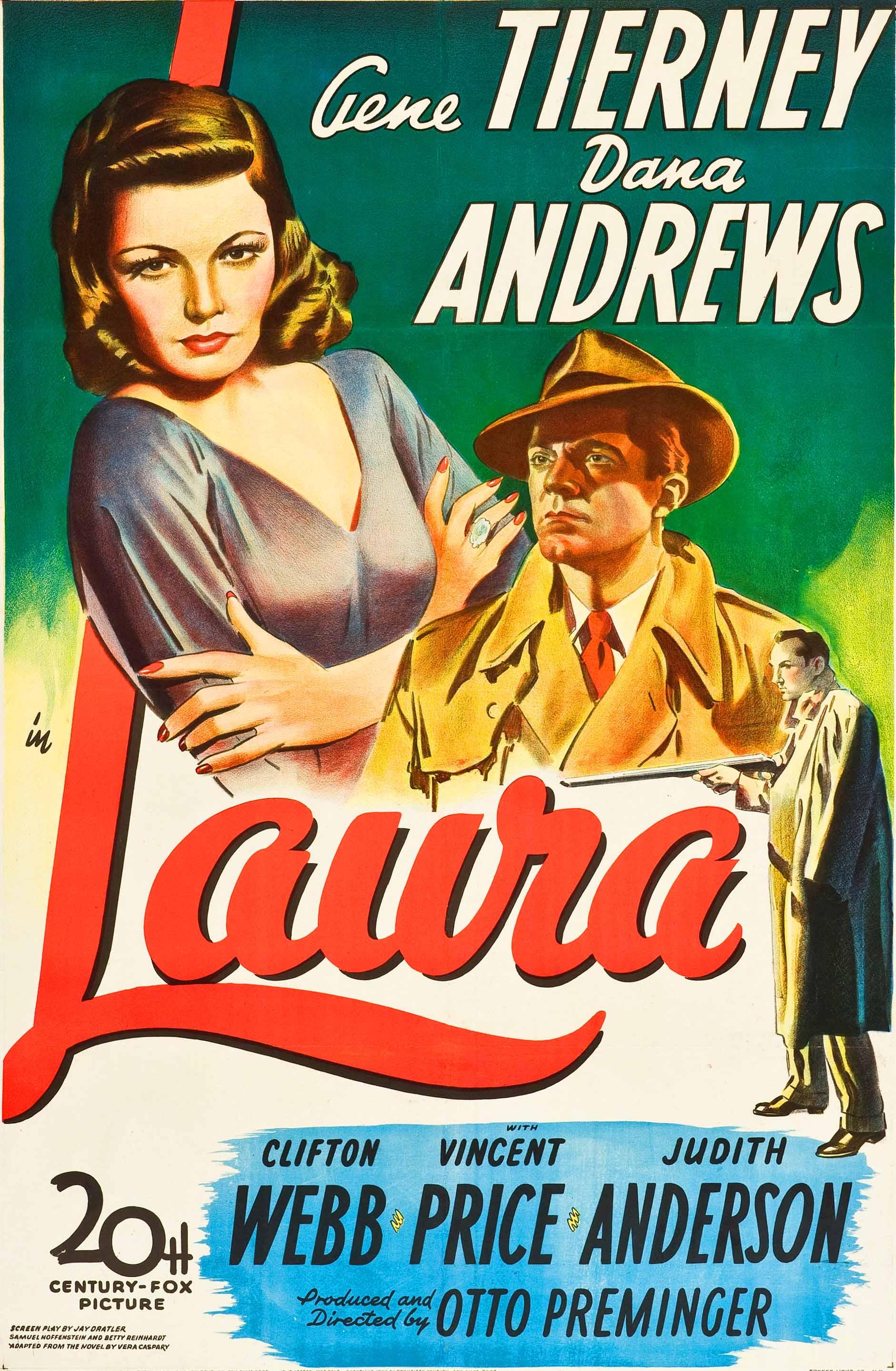 [A bord du Broadway Limited] Quelques incontournables du cinéma américain des années 50 selon Malika Ferdjoukh Laura