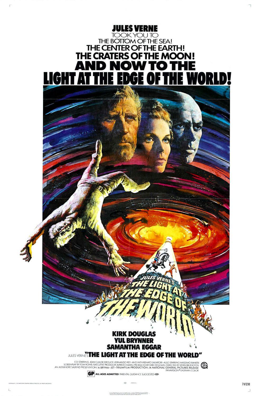 Le phare du bout du monde de kevin billington 1971 analyse et critique du - Du bout du monde lattes ...