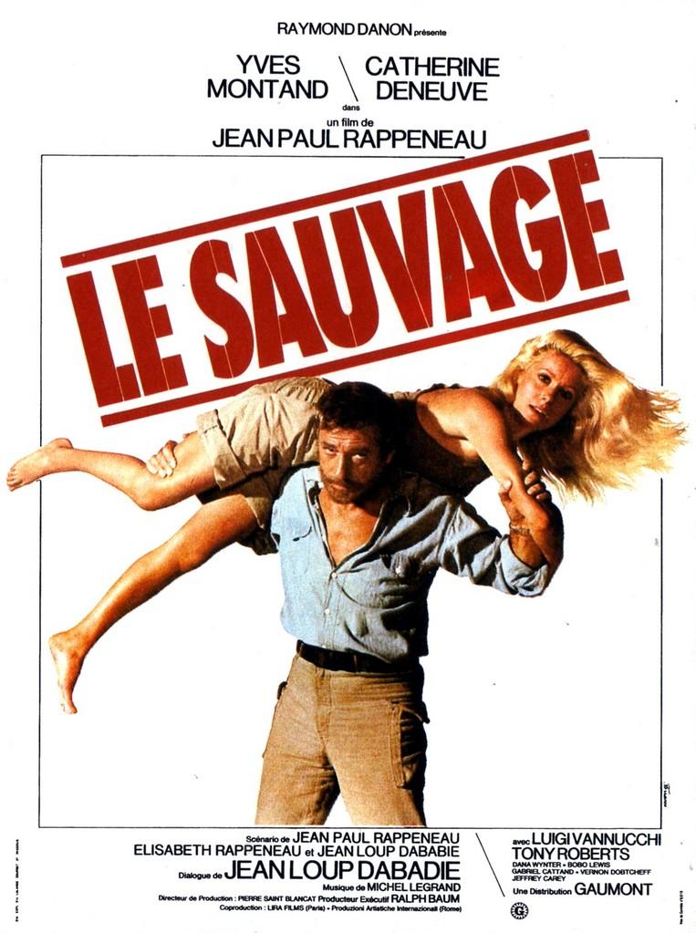Votre dernier film visionné - Page 12 Le-sauvage1