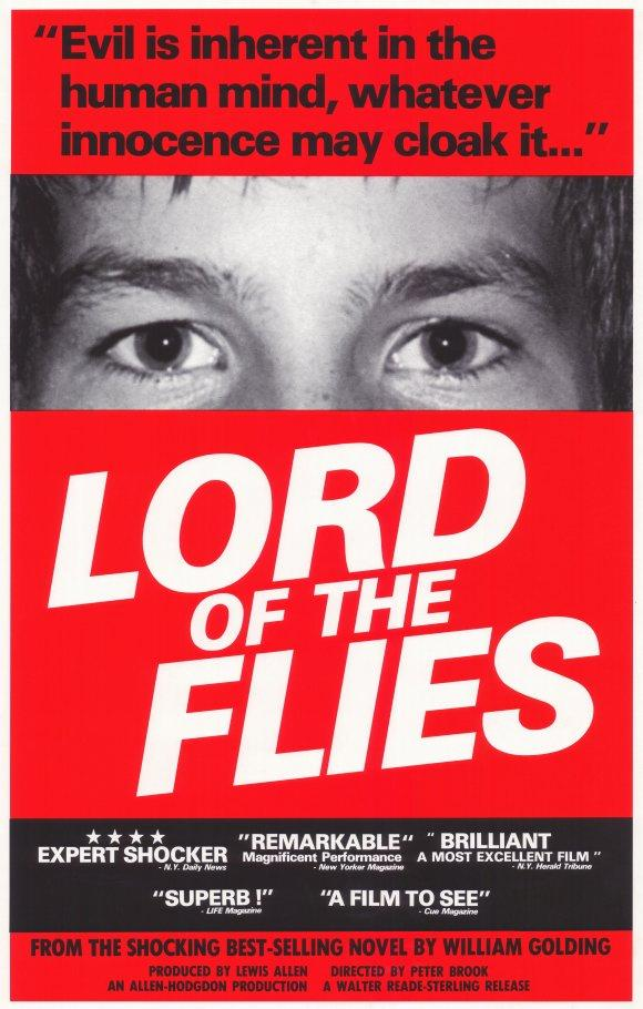 Sa Majest   des Mouches  Lord of the Flies    Plumicule ECOLES DIFFERENTES   Free