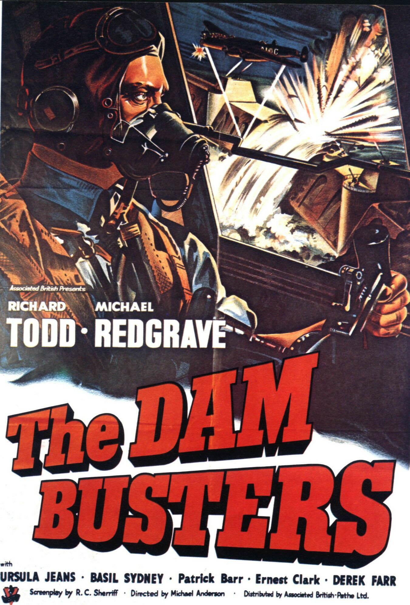 les briseurs de barrages