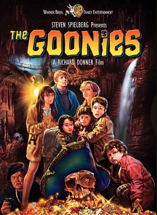 On s'en fout !!! - Page 5 Les-goonies