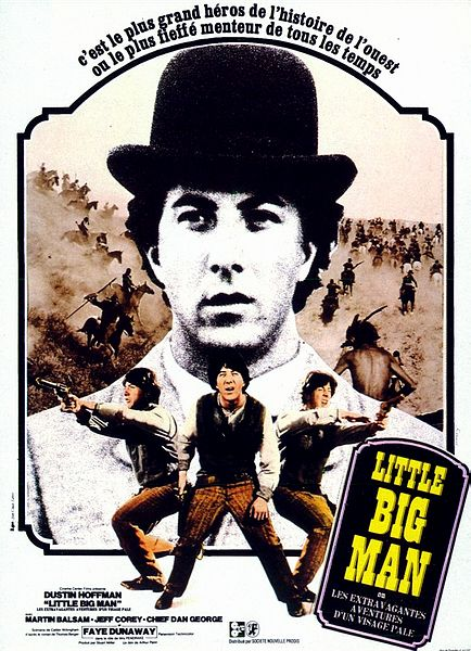 Little Big Man  [FRENCH DVDRiP]