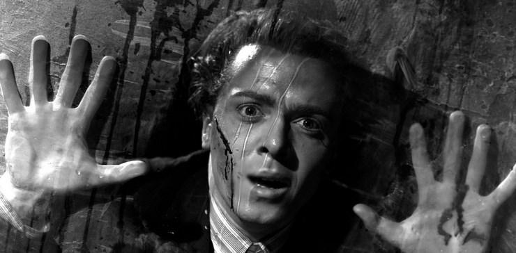 Cinéma - Brit Grit ! le film noir britannique