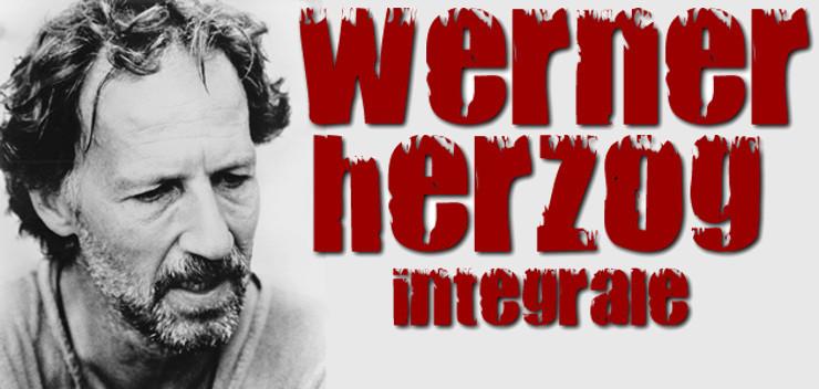 Werner Herzog Integrale Analyse et critique  « C'est beau de voir un rêve fiévreux ayant pris forme dans la forêt vierge être presque ressuscité en fantasme de jungle. » (Conquête de l'inutile)  Comment mettre en scène un rêve ? Si cinq cents ouvriers, figurants et