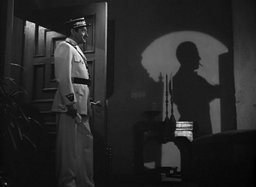 casablanca critique Filmsite movie review, 100 greatest films  the classic and much-loved  romantic melodrama casablanca (1942), always found on top-ten lists of films, is  a.