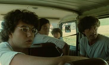 Michel Jonasz Clara Et Les Chics Types Bande Originale Du Film