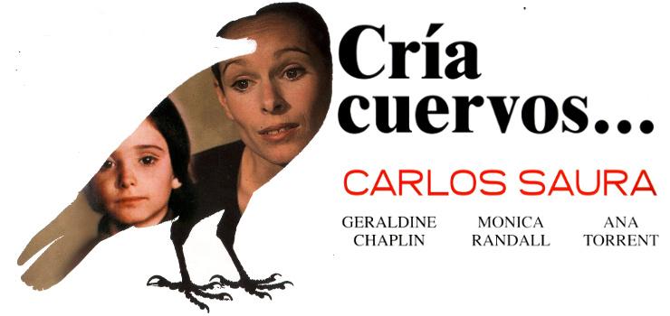 film cria cuervos