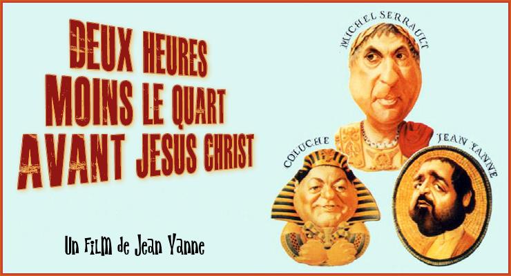 Discussion sur l'étoile du 20 août   2018 Critique-deux-heures-moins-le-quart-avant-jesus-christ-yanne