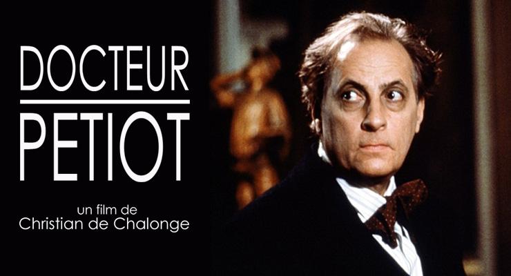 film docteur petiot