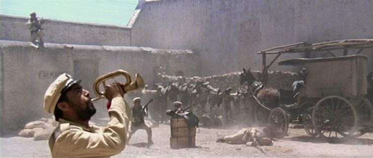 Cinéma - El Chuncho de Damiano Damiani