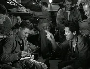 guerre pacifique film
