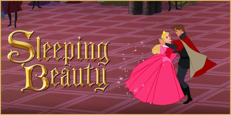 histoire la princesse aurore victime d un sort que lui a jeté la  ~ La Belle Au Bois Dormant Dvd