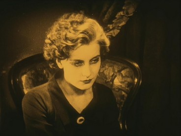 1925 film muet le sexe aventureux