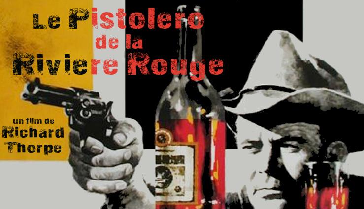 le pistolero de la riviere rouge