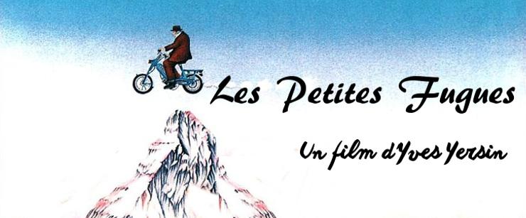 Les Petites fugues de Yves Yersin (1979) – Analyse et critique du film – DVDClassik Voilà plus de trente ans que Pipe (Michel Robin) est garçon de ferme chez les Duperrey, propriétaires d'une exploitation agricole dans un petit village du canton de Vaud en Suisse. Le vieux…