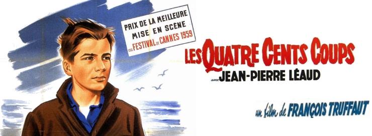 Les quatre cents coups de fran ois truffaut 1959 analyse et critique du film dvdclassik - Les 400 coups bande annonce ...