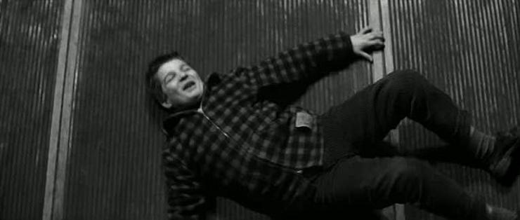 Les quatre cents coups de fran ois truffaut 1959 analyse et critique du film dvdclassik - Les 400 coups de francois truffaut ...