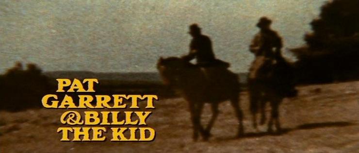 pat garrett et billy le kid de sam peckinpah 1973 analyse et critique du dvdclassik