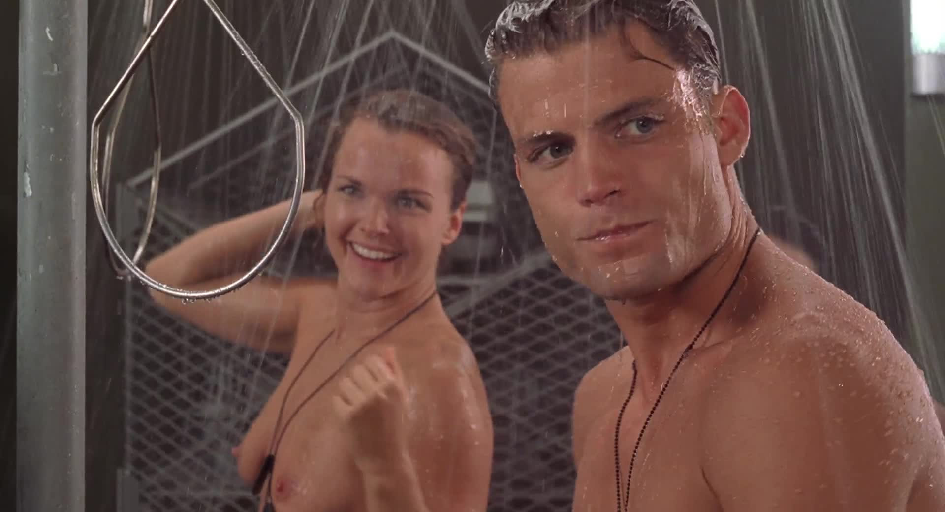 Galerie Photo Blu Ray Starship Troopers Touchstone