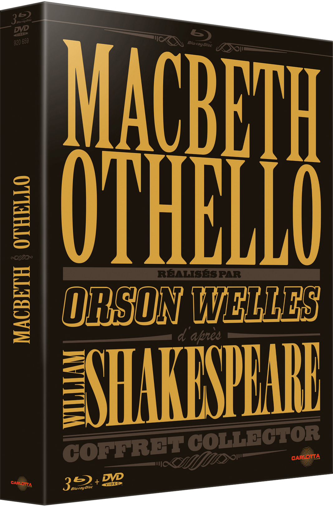 Othello and macbeth essays