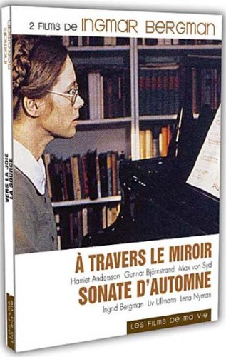 Travers le miroir sonate d 39 automne test dvd for A travers le miroir
