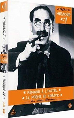 Panique a lhôtel 1938 TRUEFRENCH DVDRip
